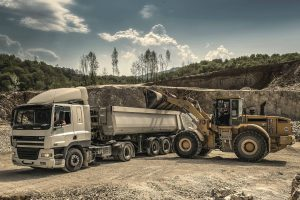 Gdzie występują złoża węgla kamiennego?