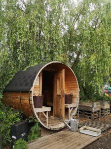 Kto buduje domy drewniane z drewna klejonego?