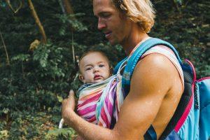 Jakie nosidełko dla niemowlaka będzie dobrym wyborem?