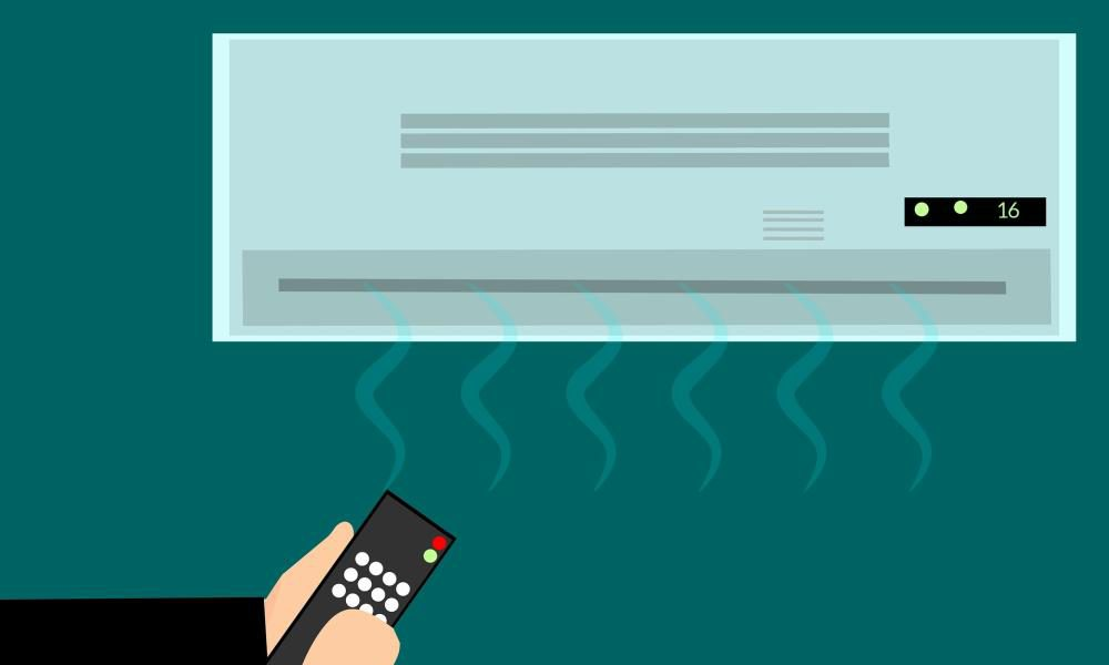 Jak działa manualna klimatyzacja?