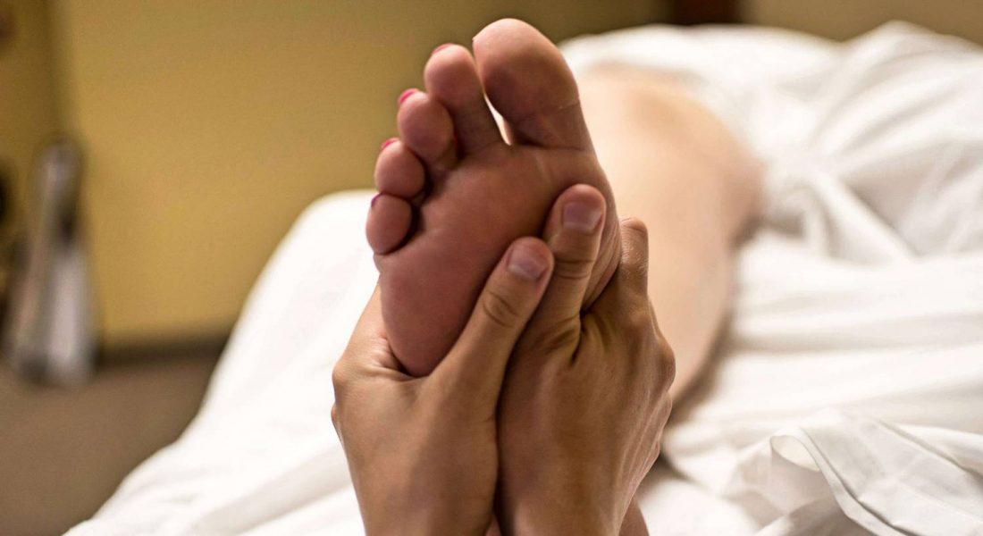 Kosmetyki do stóp – najlepsze produkty